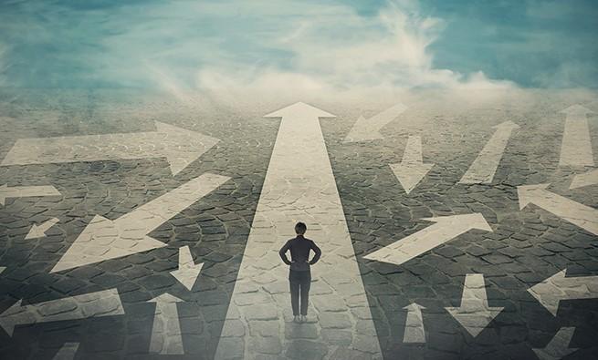 Thay đổi nghề nghiệp tài chính trong đại dịch