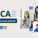 Học bổng ACCA Talent Scholarship 2021