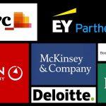 Vault Consulting 50: Quyền lực của Deloitte trong Big 4 đã kết thúc (2021)