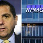 """Chủ tịch KPMG Vương quốc Anh từ chức sau khi yêu cầu nhân viên """"ngưng ngồi đó và than vãn về đại dịch"""""""