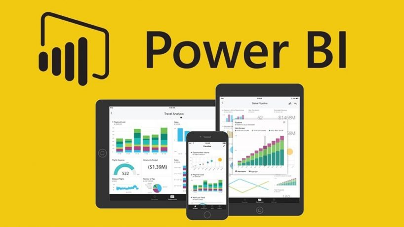 Các chuyên gia tài chính sử dụng Power BI như thế nào?
