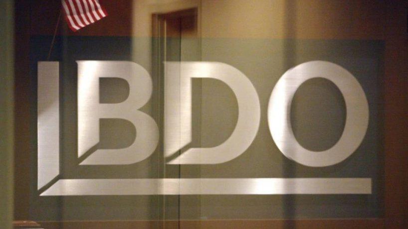 BDO giành được khách hàng kiểm toán quốc tế lớn nhất, thay thế KPMG