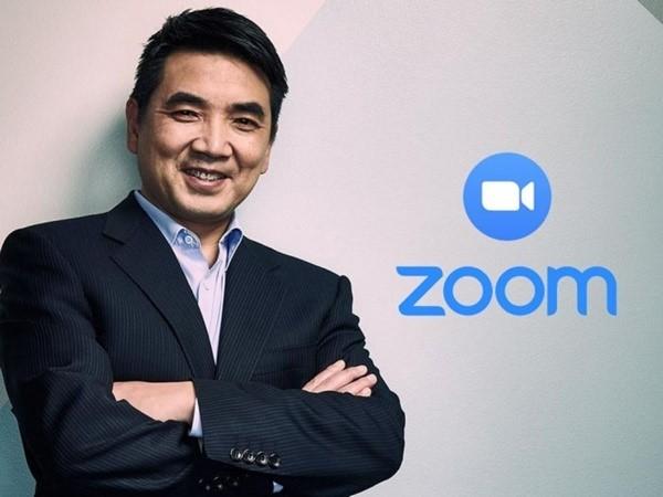Giám đốc điều hành Zoom: Lời khuyên của tôi dành cho những người làm việc từ xa tham gia các cuộc họp video cả ngày