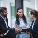 KPMG, PwC, Deloitte và EY xuất hiện trong top Top 50 Nhà tuyển dụng hàng đầu cho phụ nữ