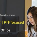 [EY Vietnam] Tuyển dụng Senior PIT Consultant