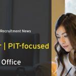 [EY Vietnam] Tuyển dụng Senior PIT Consultant