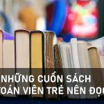 Top những cuốn sách kế toán viên trẻ nên đọc
