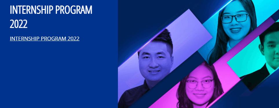[Cơ hội nghề nghiệp] KPMG Internship Recruitment Program 2022