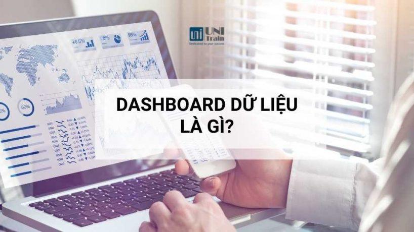 Dashboard dữ liệu là gì?