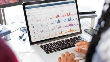Khóa học Phân tích và trực quan hóa dữ liệu trên Tableau