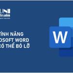 9 tính năng Microsoft Word bạn có thể bỏ lỡ