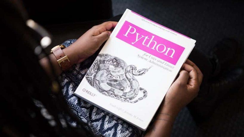 Bí quyết tự học Python