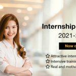 [Crowe Vietnam] Chương trình Thực tập sinh 2021-2022