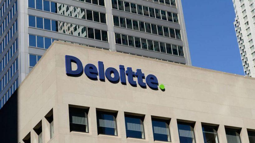 Doanh thu toàn cầu của Deloitte tăng đến 50,2 tỷ USD