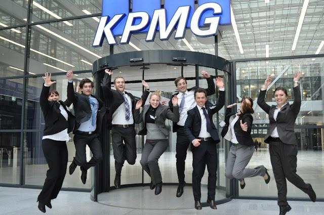 KPMG đặt mục tiêu tăng nhân viên thuộc tầng lớp lao động