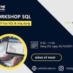 Workshop Online: NON-IT học SQL và ứng dụng vào công việc